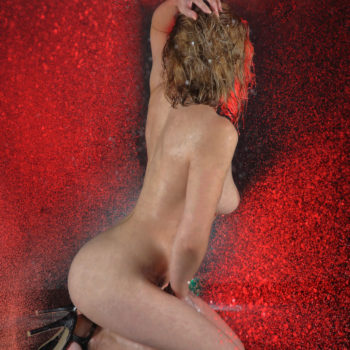Hautnah Tantra Masseurin Isabella versprüht Erotik